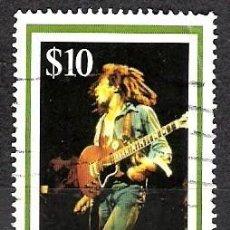 Sellos: JAMAICA 1995 - USADO. Lote 99202855