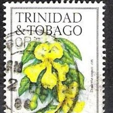 Sellos: TRINIDAD Y TOBAGO 1983 - USADO. Lote 99509291