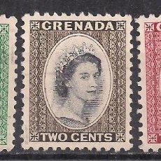 Sellos: GRANADA 1953 - USADO. Lote 100417875