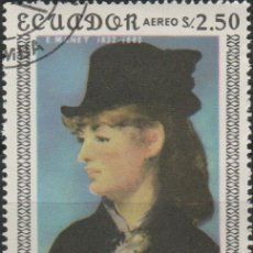 Sellos: LOTE Ñ SELLOS SELLO GRAN TAMAÑO ARTE PINTURA. Lote 194702821