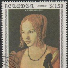 Sellos: LOTE Ñ SELLOS SELLO GRAN TAMAÑO ARTE PINTURA. Lote 195162621
