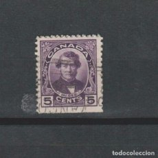 Sellos: LOTE Q SELLOS SELLO CANADA AÑO 1926. Lote 105171191