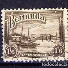 Sellos: BERMUDA.-. Lote 109348075