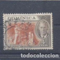 Sellos: DOMINICA, EX COLONIA BRITANICA. Lote 112613295