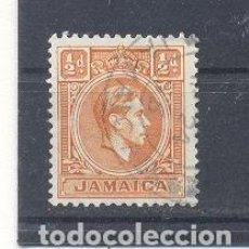 Sellos: JAMAICA,1938/52, USADO. Lote 112877751