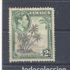 Sellos: JAMAICA,1938, NUEVO. Lote 112877915