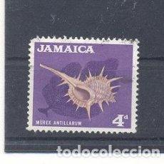 Sellos: JAMAICA,1964,USADO. Lote 112880483