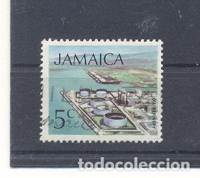 JAMAICA,1972,USADO (Sellos - Extranjero - América - Otros paises)