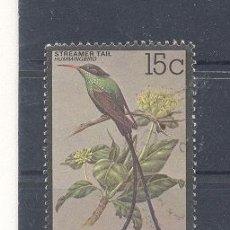 Sellos: JAMAICA,1979,USADO. Lote 112881571