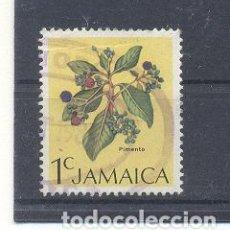 Sellos: JAMAICA,1962,USADO. Lote 112881903