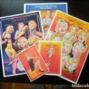 Sellos: ST. VINCENT THE GRENADINES 1995 MARILYN MONROE YVERT 2513 /21 + 2554 /62 + 2608 /16+ 303 + 307** MNH. Lote 113498455