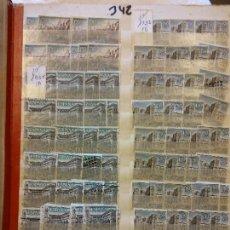 Sellos: XXD. HOJA DE ALBUM DE SELLOS. TEMÁTICA VARIADA. VARIAS ÉPOCAS. SALIDA 0.5€, COMPLETA TU COLECCION. Lote 115595915