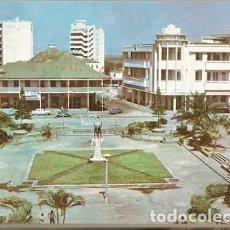 Sellos: MOZAMBIQUE ** & ENTERO POSTALE, SOFALA, BEIRA, VISTA PARCIAL DEL CENTRO DE LA CIUDAD 1985 (6654). Lote 128600947