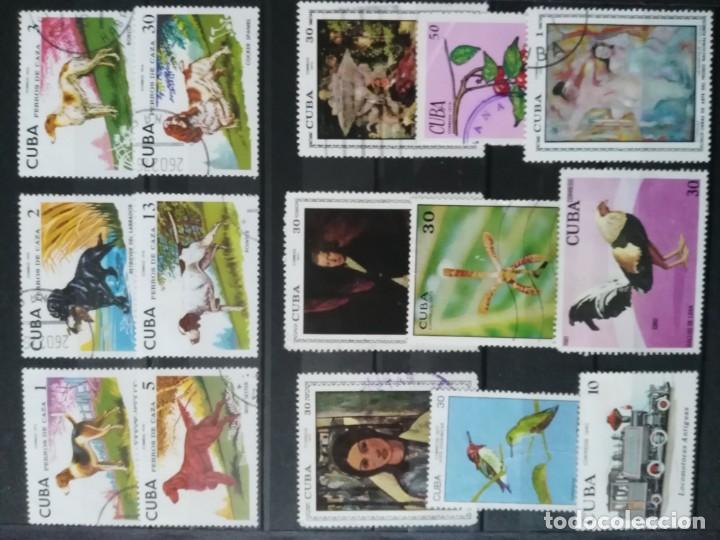 Sellos: Lote clasificador y mas de 200 sellos - Foto 3 - 135716143