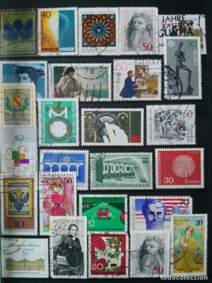 Sellos: Lote clasificador y mas de 200 sellos - Foto 6 - 135716143