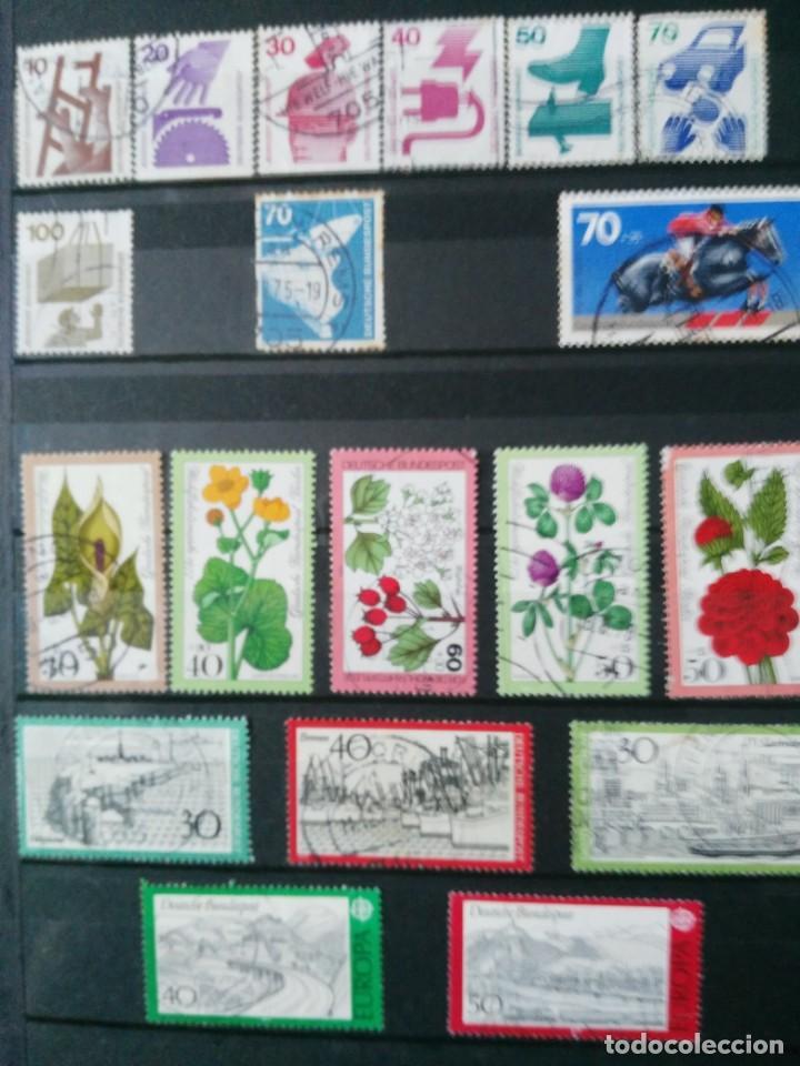 Sellos: Lote clasificador y mas de 200 sellos - Foto 9 - 135716143
