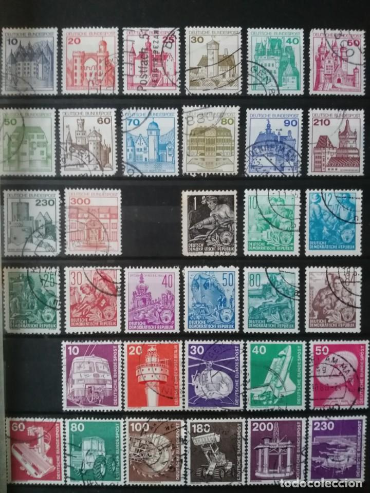 Sellos: Lote clasificador y mas de 200 sellos - Foto 10 - 135716143