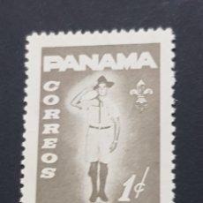 Sellos: PANAMA. Lote 147219613