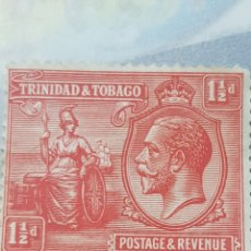 Sellos: TRINIDA Y TOBAGO. Lote 147223560