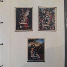 Sellos: SELLOS ISLAS COOK 1973. Lote 149099797