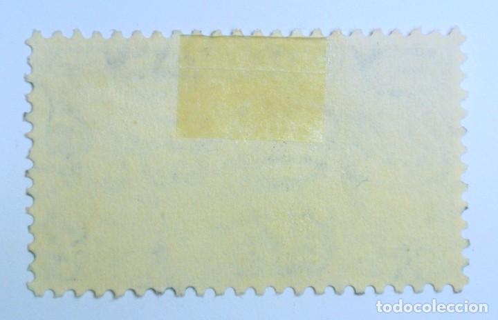 Sellos: Sello postal BAHAMAS 1954 , 6 d , Transportes modernos, Usado - Foto 2 - 150809006