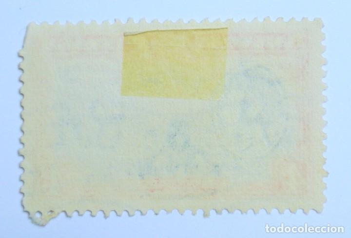 Sellos: Sello postal BAHAMAS 1938 , 4 d , Sea Garden, Nassau, Usado - Foto 2 - 150809898
