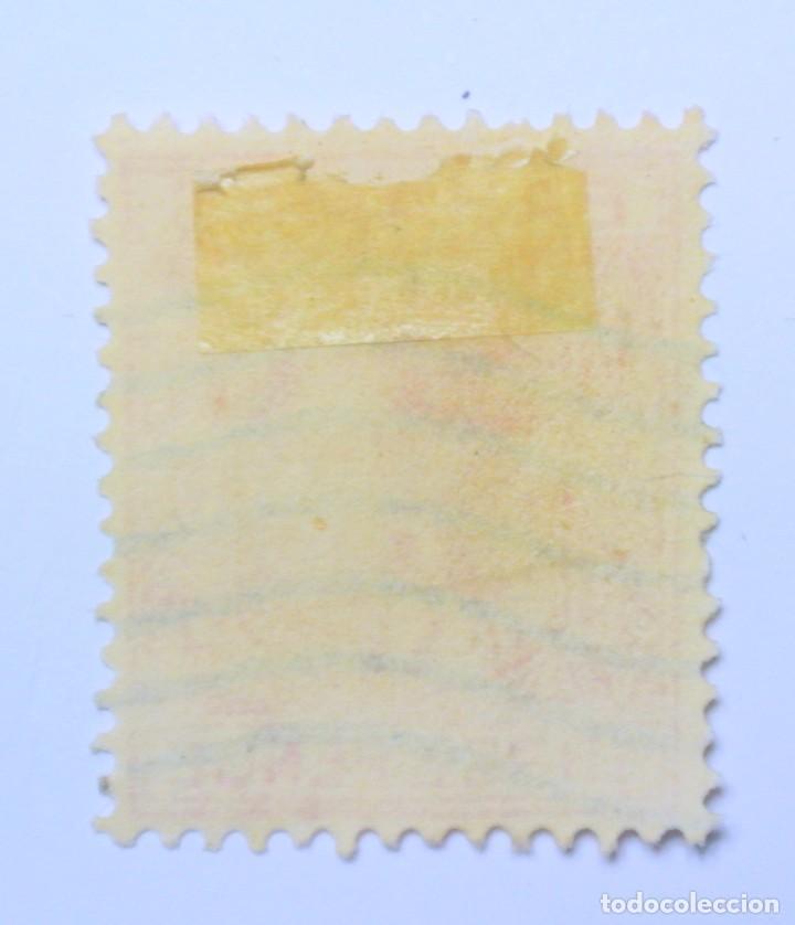 Sellos: Sello postal BAHAMAS 1952 , 3 d , King George VI (1895-1952), Usado - Foto 2 - 150842066