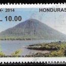 Sellos: HONDURAS 2014. CONSERVACIÓN DE LA NATURALEZA. 10L. Lote 160499914