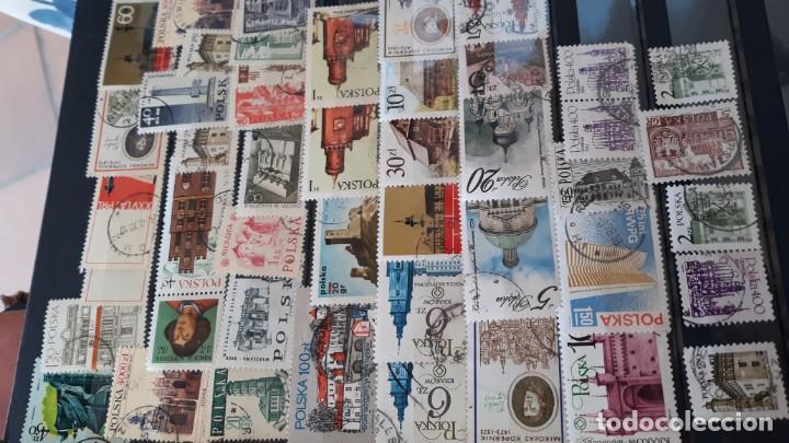 Sellos: Arquitectura lote sellos - Foto 2 - 160597642
