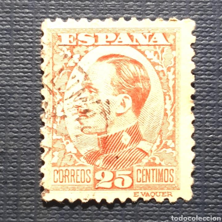 (SE-01) SELLO ESPAÑA USADO (Sellos - Temáticas - Varias)