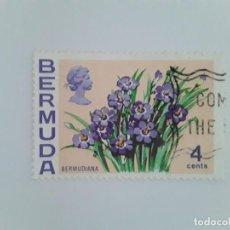 Sellos: BERMUDA SELLOS USADOS. Lote 162565682