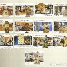 Stamps - Portugal ** & Museos Centenarios de Portugal 2019 (6886) - 162759338