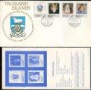 Sellos: ISLAS MALVINAS 1982 - SPD - 21 CUMPLEAÑOS DE SAR PRINCESA DE GALES. Lote 165594830