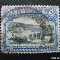 Sellos: JAMAICA, 1920, YVERT 86. Lote 167253704
