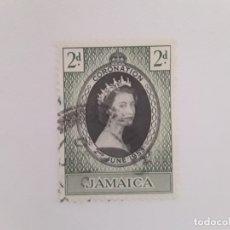 Sellos: JAMAICA SELLO USADO. Lote 172215753