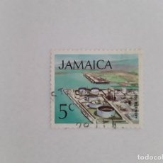 Sellos: JAMAICA SELLO USADO. Lote 178213461