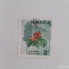 Sellos: JAMAICA SELLO USADO . Lote 178213543