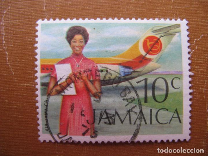 JAMAICA 1972, YVERT 361 (Sellos - Extranjero - América - Otros paises)