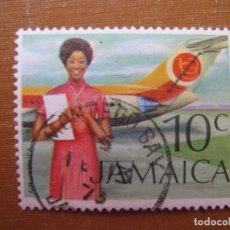 Sellos: JAMAICA 1972, YVERT 361. Lote 186397828