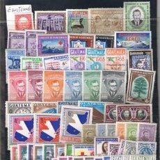 Sellos: 335 SELLOS NUEVOS DE AMERICA. Lote 191467615