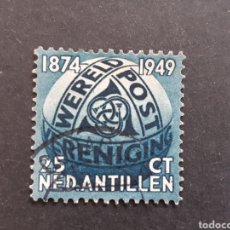 Selos: ANTILLAS HOLANDESAS 1949 YVERT 201. Lote 194000657