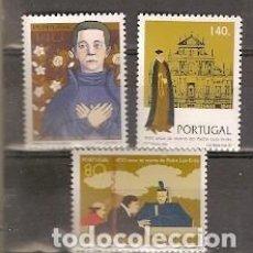 Sellos: PORTUGAL ** & 400 AÑOS DE LA MUERTE DEL PADRE LUÍS FRÓIS 1997 (2424). Lote 195432183