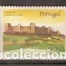 Sellos: PORTUGAL ** & CASTILLO DE MONTEMOR-O-VELHO 1986 (1776) . Lote 195432423