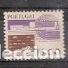 Sellos: PORTUGAL ** & DIVISIÓN MANUAL DE LA OFICINA DE CORREOS 1986 (1525). Lote 195433691