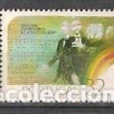 Sellos: PORTUGAL ** & CENTENARIO DEL HIMNO NACIONAL POR HENRIQUE DE MENDONÇA Y ALFREDO KEIL 1990 (5757) . Lote 195433811