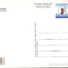 Francobolli: PORTUGAL ** & INTERO, ALGARVE, MARINA DE LAGOS 1998 (4). Lote 198635795
