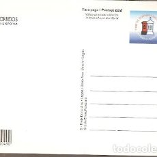 Francobolli: PORTUGAL ** & INTERO, ALGARVE, PLAYA DONA ANA, LAGOS 1998 (6). Lote 198636091