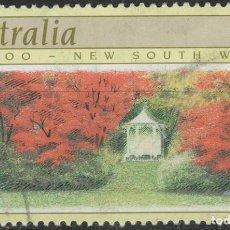 Sellos: LOTE C2-SELLO AUSTRALIA VALOR ALTO. Lote 198708673