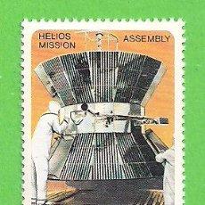 Sellos: GRANADA - MICHEL 790 - YVERT 702 - MISIONES ESPACIALES. (1976).** NUEVO SIN FIJASELLOS.. Lote 206920866