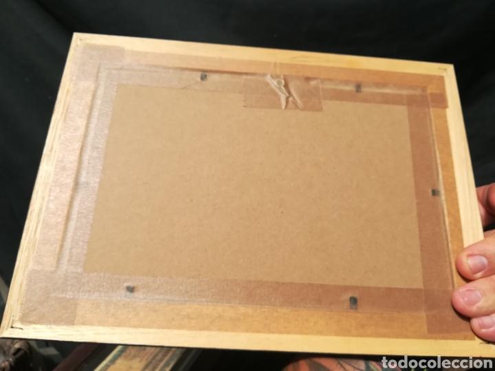 Sellos: Lote de plancha de sellos de Lincoln enmarcada - Foto 3 - 208331232
